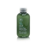 paul mitchell green tea tree special shampoo шампунь на основе экстракта чайного дерева, 75 мл - фото