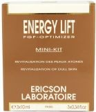 Ericson - ericson mini kit energy lift:super lifting+multi-recharge+instant beauty мини-набор energy lift