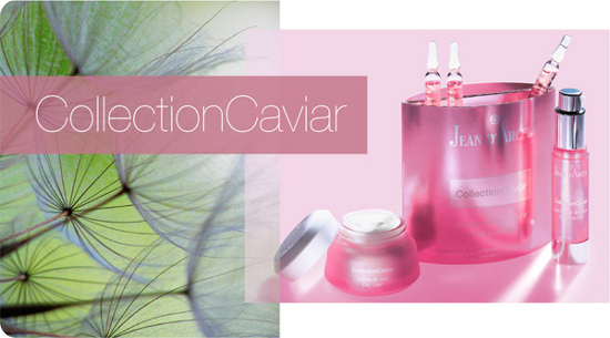 collection caviar