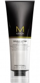 paul mitchell double hitter™ шампунь 75 ml - фото