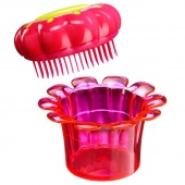 Tangle Teezer - tangle teezer расческа  magic flowerpot princess pink