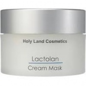 holy land lactolan cream-mask лактолан крем-маска - фото