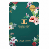 маска для обличчя jayjun pollution-proof refreshing mask  - фото