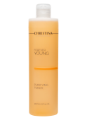 christina forever young purifying toner - очищающий тонер. - фото