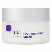 holy land foot treatment cream (крем для ног) - фото