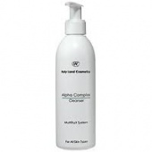 Holy Land - holy land alpha complex multi-fruit system cleanser (очиститель)