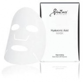 Princess - princess face mask with hyaluronic acid маска для лица на нетканой основе с гиалуроновой кислотой