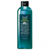 theo scalp shampoo ice mint шампунь - фото
