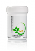 onmacabim nr line lifting cream omega 3+6, 250 мл - фото