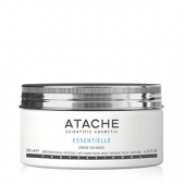 atache essentielle reafirming  mask green tea  маска,восстанавливающая и успокаивающая с экстрактом зеленого чая для всех типов кожи - фото