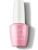 opi gelcolor lima tell you about this color! - фото