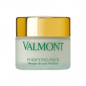 valmont purifying pack очищающая маска - фото