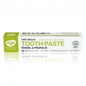 green people fennel & propolis toothpaste зубная паста фенхель и прополис 50 мл - фото