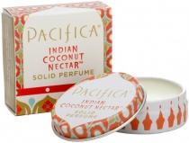 Pacifica - pacifica сухие духи - indian coconut nectar
