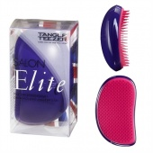 Tangle Teezer - tangle teezer расческа  salon elite purple crush