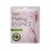 petitfee&koelf маска для рук koelf melting essence hand pack 1шт - фото