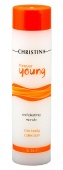 christina forever young exfoliating scrub - скраб для тела с экстрактом красного вина - фото