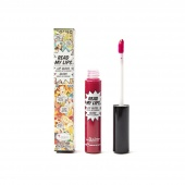 thebalm read my lips - hubba hubba! блиск для губ read my lips - hubba hubba! - фото