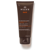 nuxe  men gel multi-fonctions hydratant (очищающий гель для лица, тела и волос) - фото