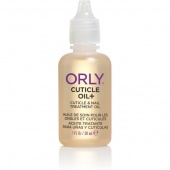 Orly - orly cuticle oil+ масло для кутикулы 30 мл