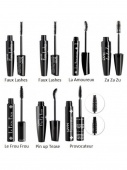 nyx boudoir mascara collection - фото