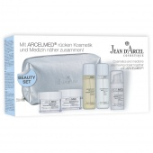 jean d'arcel beauty arcelmed set набор arcelmed  - фото