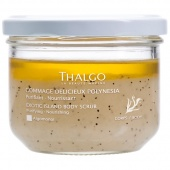 thalgo скраб для тела экзотический остров exotic island body scrub - фото
