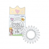 Invisiboble - invisibobble резинка браслет для волос kids princess sparkie