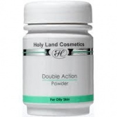 holy land double action treatment powder (защитная пудра) - фото