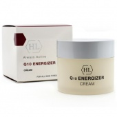 holy land q10 coenzyme energizer cream (крем) - фото