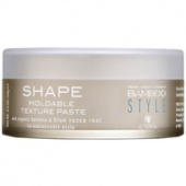 Alterna - alterna bamboo style shape moldable texture paste паста для моделирования