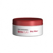 Paul Mitchell - paul mitchell dry wax (сухой воск)