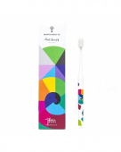 "new! itten toothbrush ""soft""  0,15mm 1 pc/ зубная щетка ""иттен"" ""soft""  0,15mm - фото"