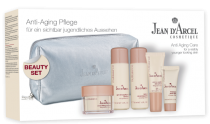jean d'arcel beauty multibalance set набор multibalance - фото