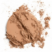 colorescience natural finish pressed foundation spf 20 medium sand прессованная пудра песочный - фото