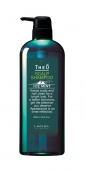 Lebel - шампунь theo scalp shampoo ice mint 600 мл