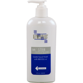 glymed plus master aesthetics elite gentle facial wash with biocell-sc (нежная эмульсия для умывания с biocell-sc) - фото