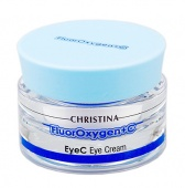 Christina - christina fluoroxygen +c eye cream - крем под глаза