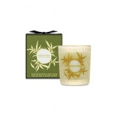 Abahna - abahna свеча /white grape may chang  mini candle 70