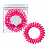 invisibobble резинка-браслет для волос invisibobble power pinking of you - фото