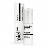 piel cosmetics lucent serum revitalizing  восстанавливающая сыворотка для лица - фото