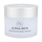 holy land alpha-beta & retinol brightening mask (осветляющая маска) - фото