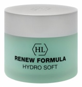 holy land renew formula hydro-soft cream spf 12 (увлажняющий крем) - фото