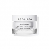 esthederm cellular treatment nutri system  крем la gelée royale желе рояль с маточным молочком - фото