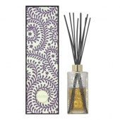 abahna набор диффузор/lilac rose- geranium reed oil diffuser set 200ml
