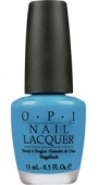 Opi - opi no room for the blues (голубая тоска - не для нас)