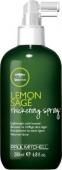 Paul Mitchell - paul mitchell lemon sage thickening spray спрей для объема, 200 мл